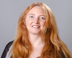 Claudia Haydt
