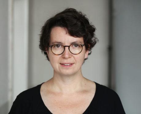 Johanna Bussemer