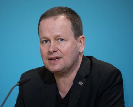 Klaus Lederer