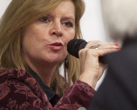 Monika Hoegen